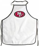 San Francisco 49ers Chef Apron
