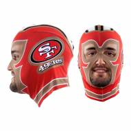 San Francisco 49ers Fan Mask