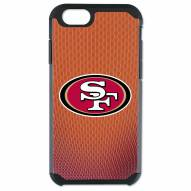 San Francisco 49ers Football True Grip iPhone 6/6s Plus Case