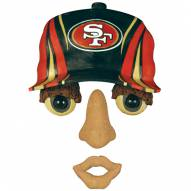 San Francisco 49ers Forest Face