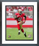 San Francisco 49ers Frank Gore 2014 Action Framed Photo