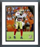 San Francisco 49ers Jimmie Ward 2015 Action Framed Photo