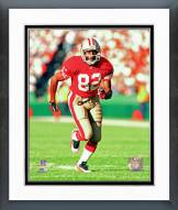 San Francisco 49ers John Taylor Action Framed Photo