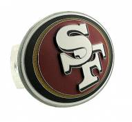San Francisco 49ers Logo Hitch Cover