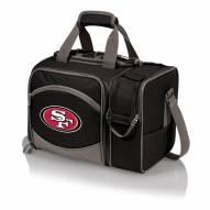 San Francisco 49ers Malibu Picnic Pack