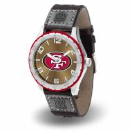 San Francisco 49ers Men's Gambit Watch