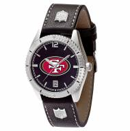 San Francisco 49ers Men's Guard Watch
