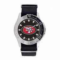 San Francisco 49ers Men's Starter Watch