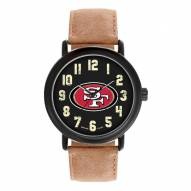San Francisco 49ers Men's Throwback Watch