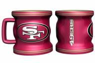 San Francisco 49ers Mini Mug Shot Glass