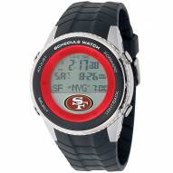 San Francisco 49ers NFL Digital Schedule Watch