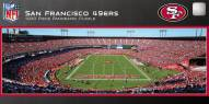 San Francisco 49ers Panoramic Stadium Puzzle