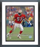 San Francisco 49ers Rickey Jackson Action Framed Photo