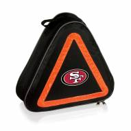 San Francisco 49ers Roadside Emergency Kit