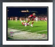 San Francisco 49ers Roger Craig Super Bowl XXIII 1989 Action Framed Photo