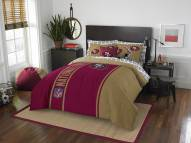 San Francisco 49ers Soft & Cozy Full Bed in a Bag