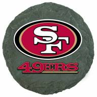 San Francisco 49ers Stepping Stone