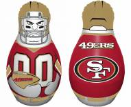 San Francisco 49ers Tackle Buddy