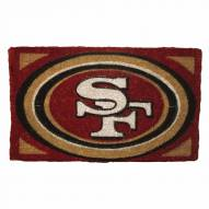 San Francisco 49ers Welcome Mat