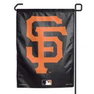 """San Francisco Giants 11"""" x 15"""" Garden Flag"""