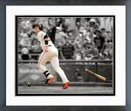 San Francisco Giants Buster Posey 2014 Spotlight Action Framed Photo