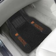 San Francisco Giants Deluxe Car Floor Mat Set