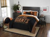 San Francisco Giants Grand Slam Full/Queen Comforter Set