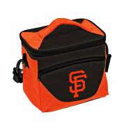 San Francisco Giants Halftime Lunch Box