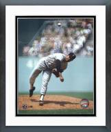San Francisco Giants Juan Marichal Pitching Framed Photo
