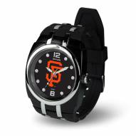 San Francisco Giants Men's Crusher Watch