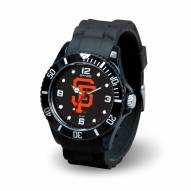 San Francisco Giants Men's Spirit Watch