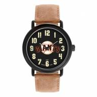 San Francisco Giants Men's Throwback Watch