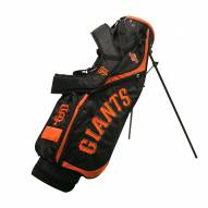 San Francisco Giants Nassau Stand Golf Bag