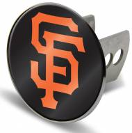 San Francisco Giants Laser Hitch Cover