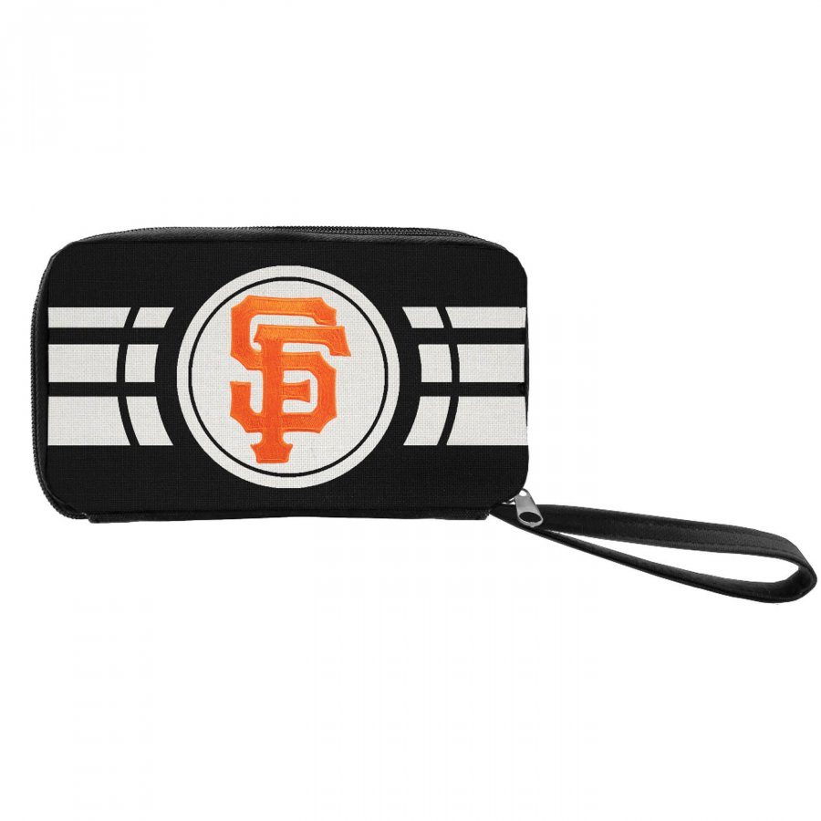 San Francisco Giants Ripple Zip Wallet
