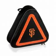 San Francisco Giants Roadside Emergency Kit