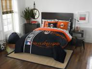 San Francisco Giants Soft & Cozy Full Bed in a Bag