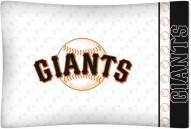 San Francisco Giants Pillow Case