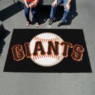 San Francisco Giants Ulti-Mat Area Rug