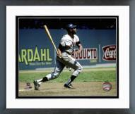 San Francisco Giants Willie McCovey Action Framed Photo