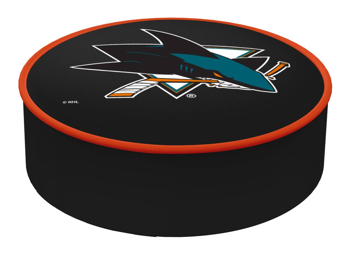 San Jose Sharks Bar Stool Seat Cover : san jose sharks bar stool seat covermainProductImageFullSize from www.sportsunlimitedinc.com size 1000 x 833 jpeg 64kB