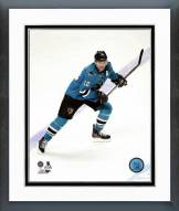 San Jose Sharks Patrick Marleau 2014-15 Action Framed Photo