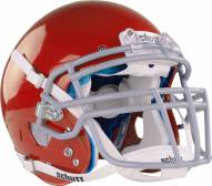 Schutt AiR XP Adult Football Helmet with Attached ROPO-DW Facemask