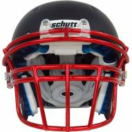 Schutt Chrome DNA ROPO-DW Carbon Steel Football Facemask SCUFFED