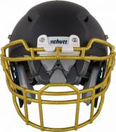Schutt Diamond Coated Vengeance ROPO-DW Carbon Steel Football Facemask