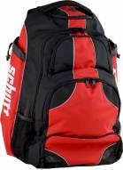 Schutt Large Travel Team Baseball Bat Pack