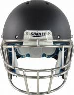 Schutt Nickel Plated Super Pro EGOP-II Football Facemask