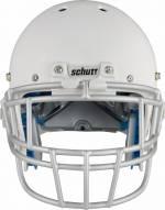 Schutt Satin Coated Super-Pro EGOP-II Carbon Steel Football Facemask