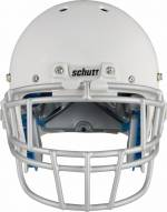Schutt Super-Pro EGOP-II Carbon Steel Satin Coated Football Facemask
