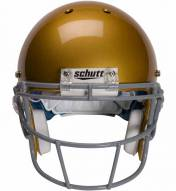 Schutt Super-Pro ROPO-SW Titanium Football Facemask - On Clearance